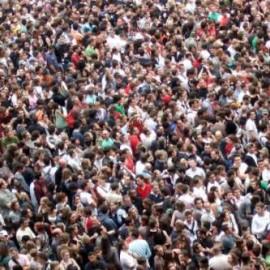 La población mundial llegará a 11.000 millones en 2.100 según previsiones de la ONU
