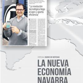 La nueva economía Navarra – BrioAgro