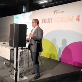 """BrioAgro en la jornada """"La gestión del agua en Hortofruticultura""""  Fruit Attraction 2019"""
