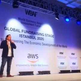 BrioAgro, primera startup elegida por @wbaforum 2020