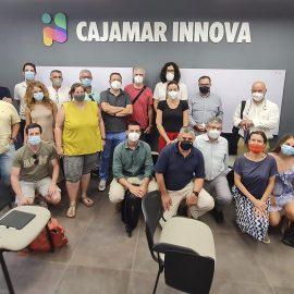 BrioAgro inicia un prometedor avance en el sector del agua de la mano de Cajamar Innova