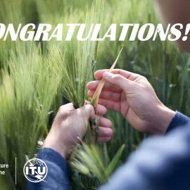 """BrioAgro premiada en """"Sistemas de innovación agrícola y agricultura sostenible"""" – ITU.FAO"""